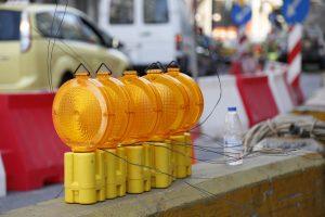Κυκλοφοριακές ρυθμίσεις σε Λεωφόρο Αλεξάνδρας και Λυκαβηττό το Σαββατοκύριακο