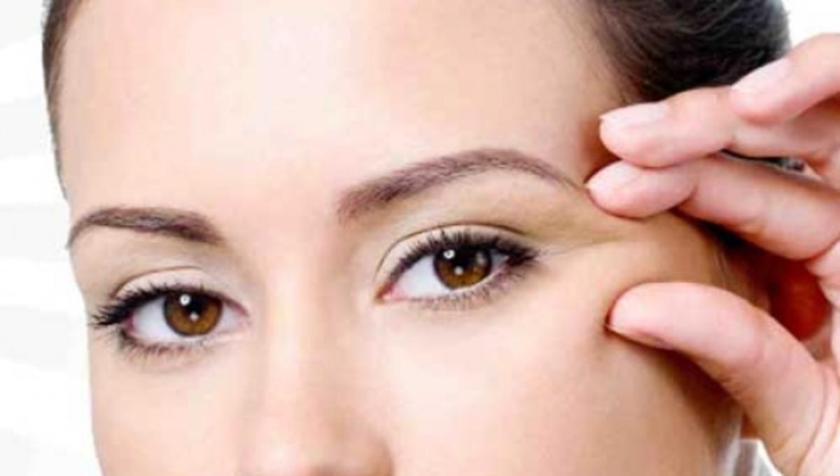 Ρυτίδες γύρω από τα μάτια; Όχι πια! | Newsit.gr