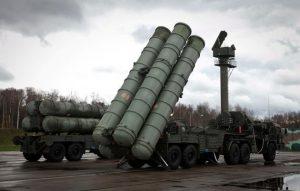 Οι ρώσοι «γλεντάνε» το ΝΑΤΟ: «Μπράβο, αποκτήσατε κι εσείς S-400»