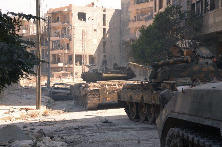 Συρία: Οι αντάρτες κατέρριψαν στρατιωτικό ελικόπτερο   Newsit.gr