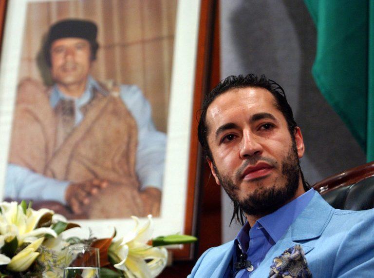 Η οικογένεια του Καντάφι προσπάθησε να διαφύγει στο Μεξικό | Newsit.gr