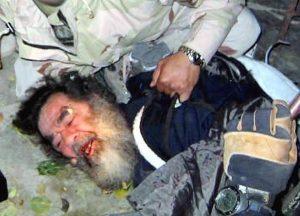 Σαντάμ Χουσεϊν: Οι ανακρίσεις που «μούδιασαν» τις ΗΠΑ και ο «μ@λ@κ@ς Μπους»!