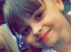 Σάφι Ρόουζ Ρούσσος: Η μητέρα της δεν ξέρει για τον θάνατό της