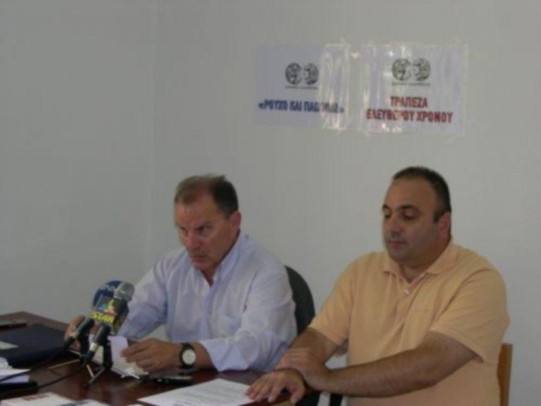 Αντιδήμαρχος express στη Λαμία! Η θητεία του κράτησε μόλις 4 μέρες | Newsit.gr