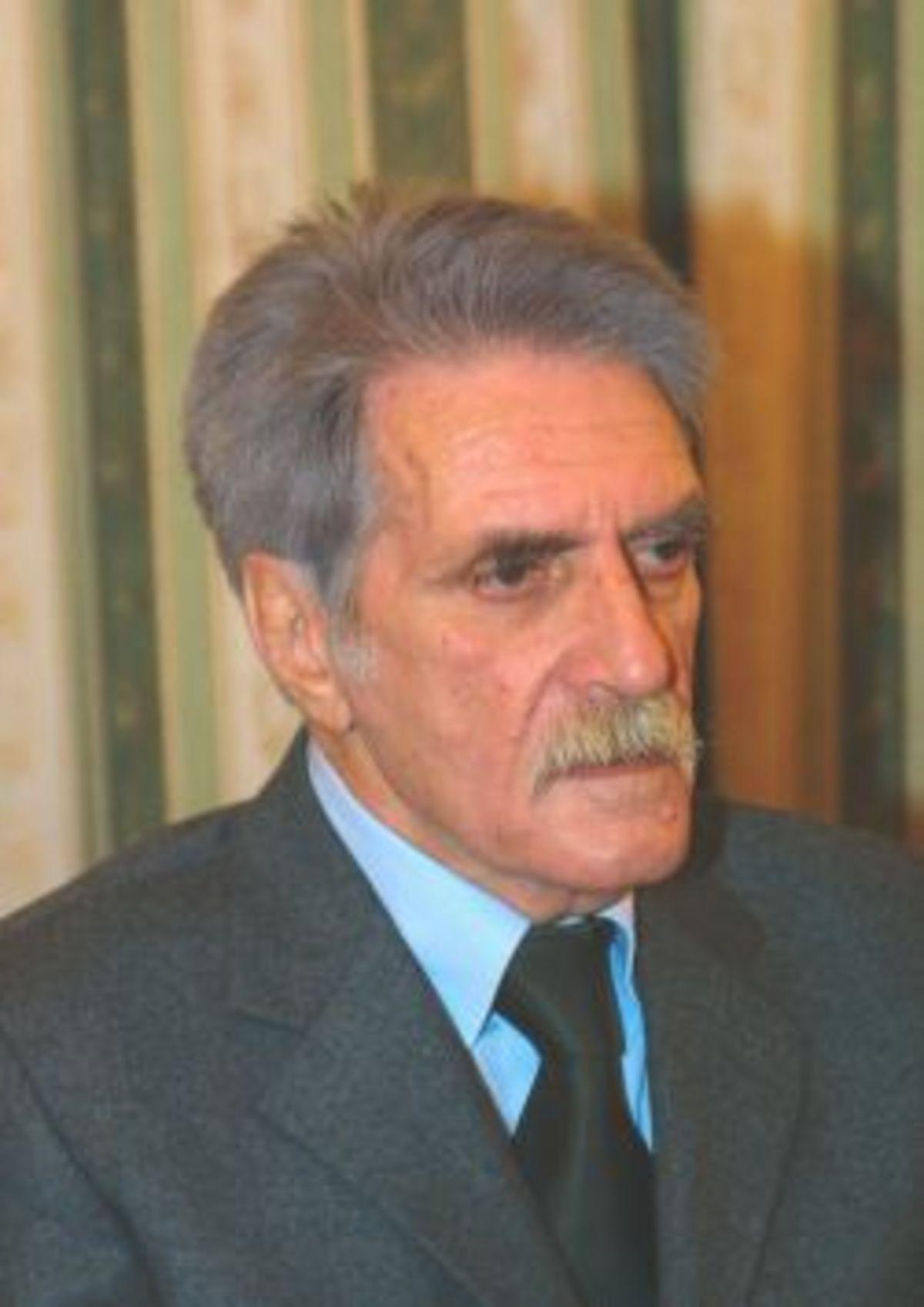 Ηράκλειο: Θρήνος για το θάνατο του Γιάννη Σακελλαράκη | Newsit.gr