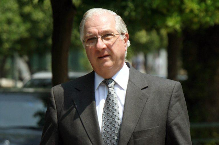 Δικαστές του ΣτΕ κατά του Προέδρου του Νικόλαου Σακελλαρίου! | Newsit.gr
