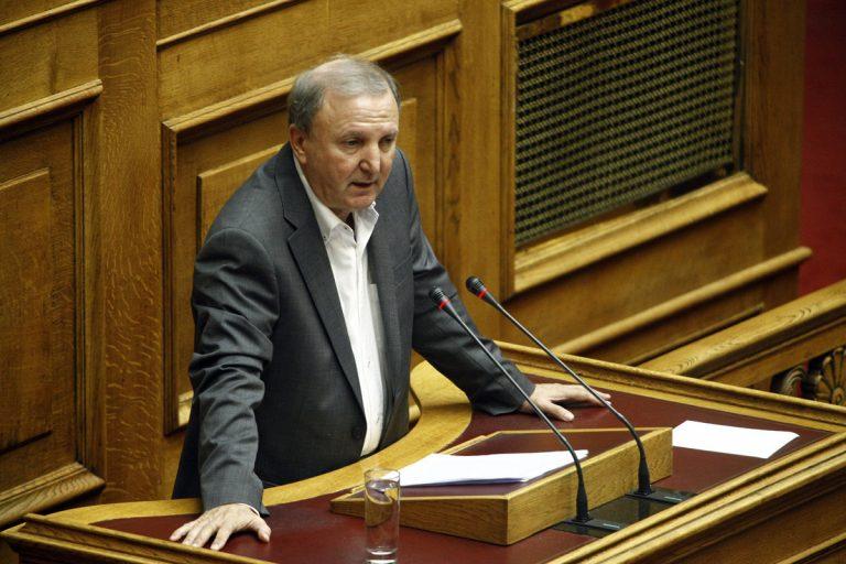 Σάκης Παπαδόπουλος για Grexit: Συζητούσαμε όλα τα ενδεχόμενα για να αντιμετωπίσουμε το σχέδιο Σόιμπλε | Newsit.gr