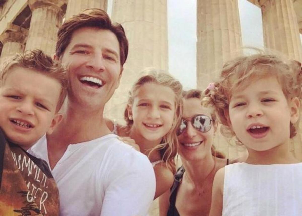 Σάκης Ρουβάς – Κάτια Ζυγούλη: Ο γάμος τους θα γίνει τον Ιούλιο! Ακριβώς ένα χρόνο μετά την πρόταση γάμου | Newsit.gr