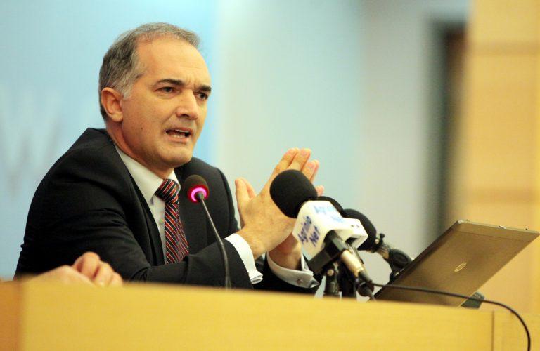 Κόντρα Σαλμά-ΕΟΦ! Στα άκρα οι σχέσεις, όλο το παρασκήνιο | Newsit.gr