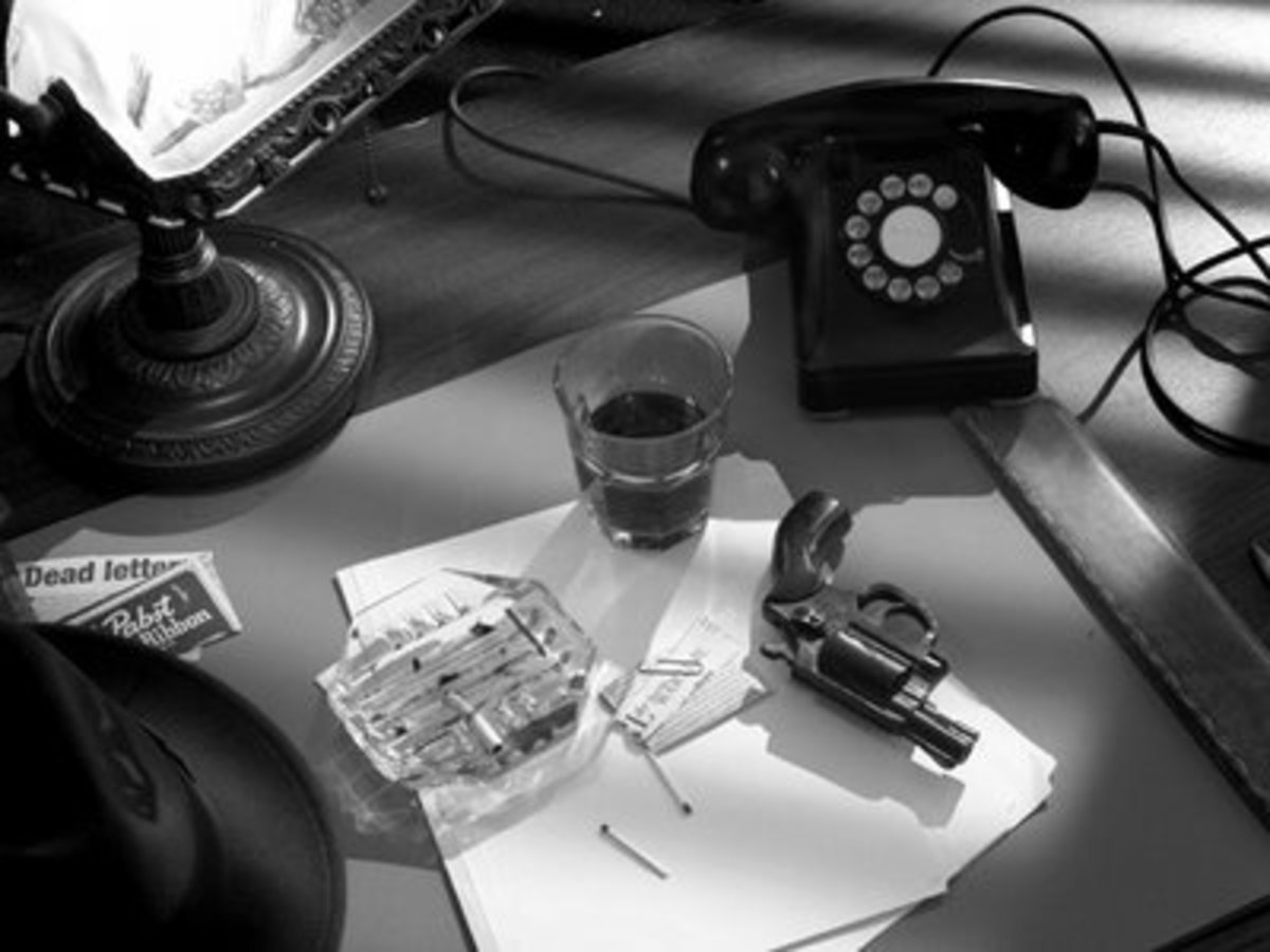 Βγήκαν όπλα σε ενοικιαζόμενα δωμάτια – Ένοικος πήδηξε από το παράθυρο   Newsit.gr