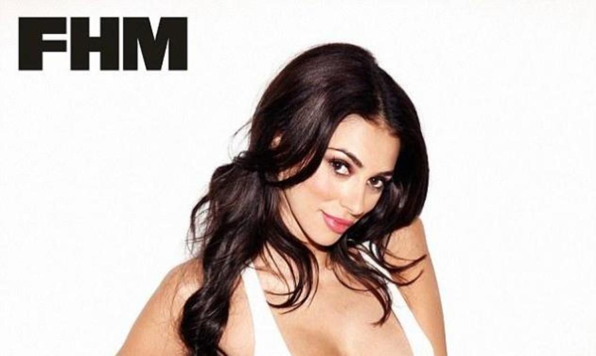 Η Ελληνίδα που φλερτάρει με την κορυφή της λίστας των 100 πιο σέξι γυναικών στον κόσμο! | Newsit.gr