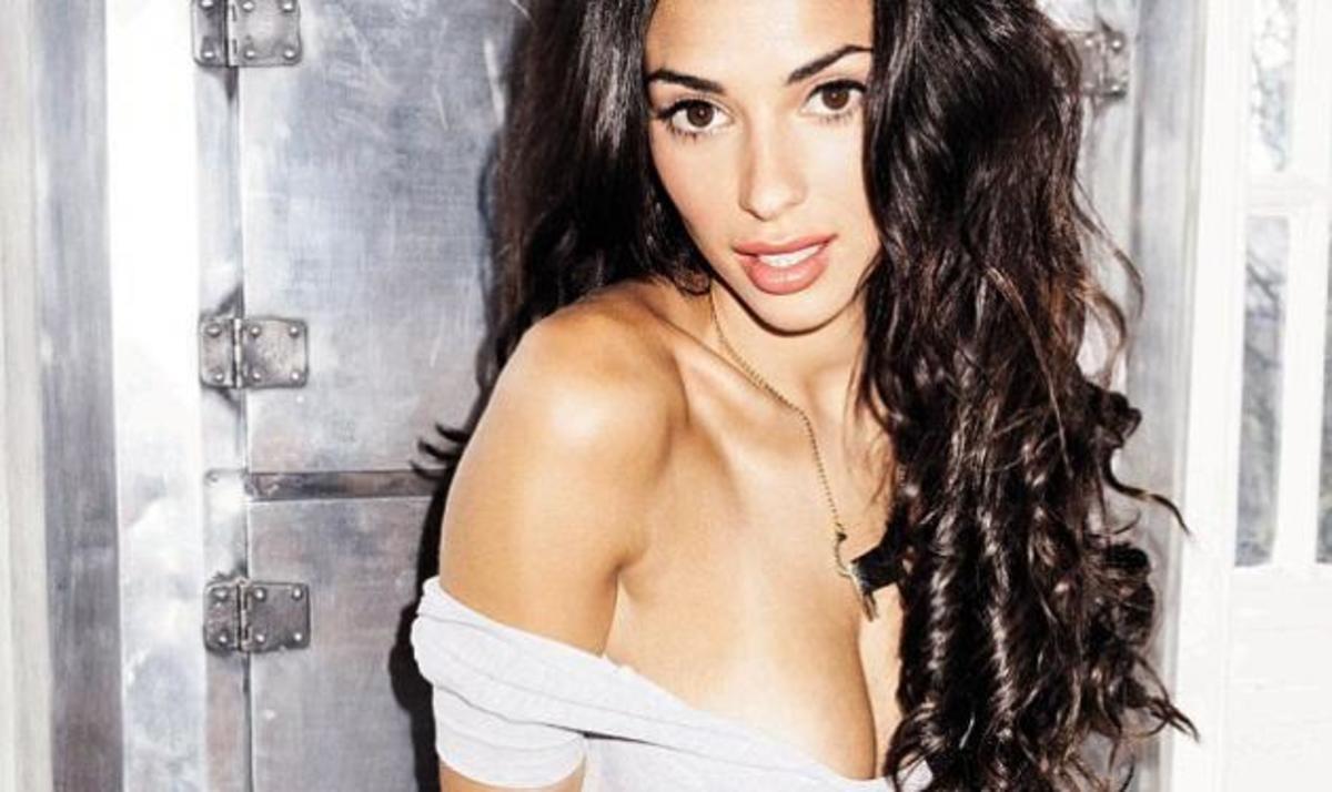 Μια Ελληνίδα στη λίστα με τις 100 πιο σέξι γυναίκες του πλανήτη!   Newsit.gr