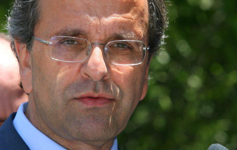 Σχόλιο του επιτελείου Σαμαρά στο NewsIt | Newsit.gr