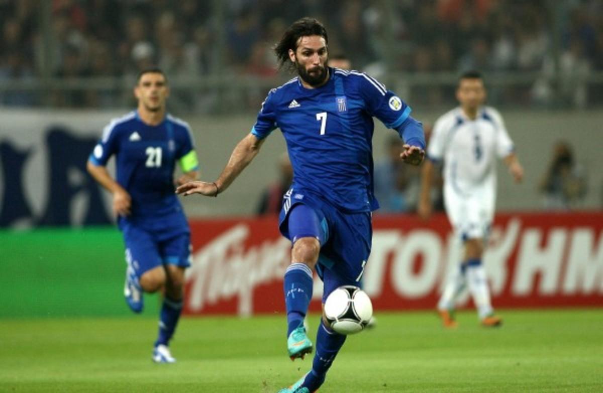 Η Εθνική μας έβαλε γκολ στο prime time | Newsit.gr