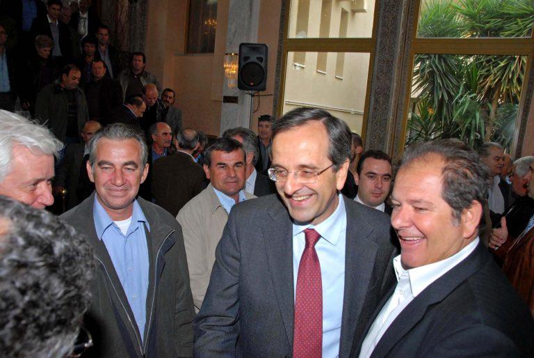 «Εκλογή του Σαμαρά «κλείνει» τον ΛΑ.Ο.Σ.» | Newsit.gr