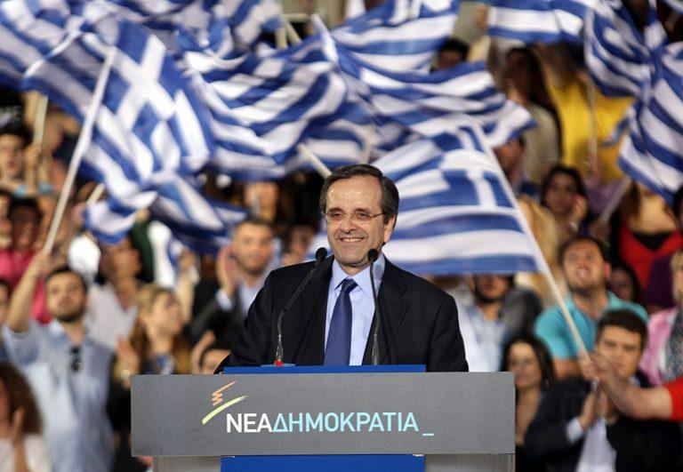 Σαμαράς: «Καμμένος- Τσίπρας είναι για επιθεώρηση» | Newsit.gr