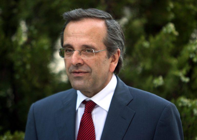 «Ο Σαμαράς είναι η τελευταία σφαίρα στο όπλο των Ελλήνων» | Newsit.gr