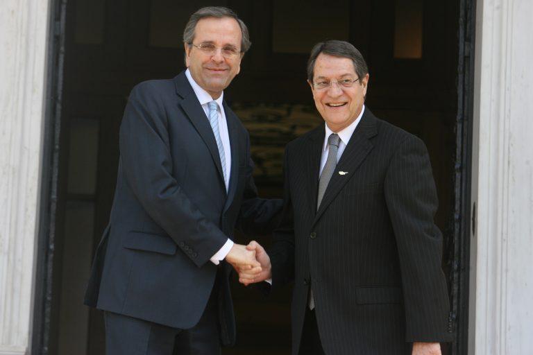 Κύπρος: Οικονομική ανάσα ύψους 2 δισ. ευρώ από Ελλάδα | Newsit.gr