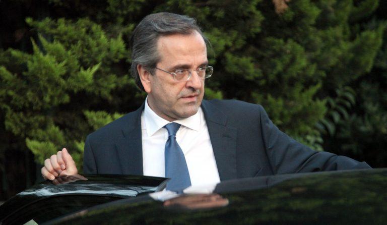 Τι θα πει ο Σαμαράς στο πρώτο υπουργικό της κυβέρνησής του | Newsit.gr