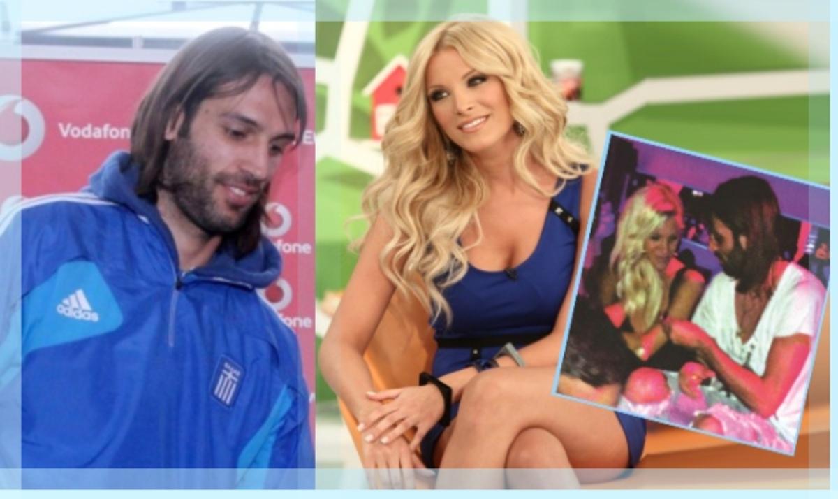 Κ. Καινούργιου – Γ. Σαμαράς: Το νέο hot ζευγάρι!   Newsit.gr