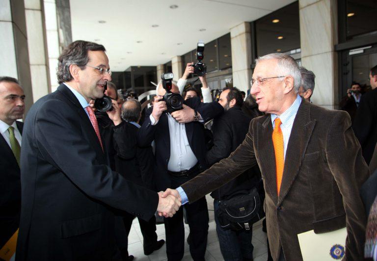 Ξανά υποψήφιος δήμαρχος ο Κακλαμάνης | Newsit.gr