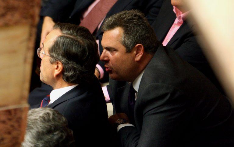 Άγριος πολιτικός πόλεμος μετά την καταγγελία Μαρκόπουλου ότι ο νομικός σύμβουλος του πρωθυπουργού είναι και νομικός της Siemens | Newsit.gr