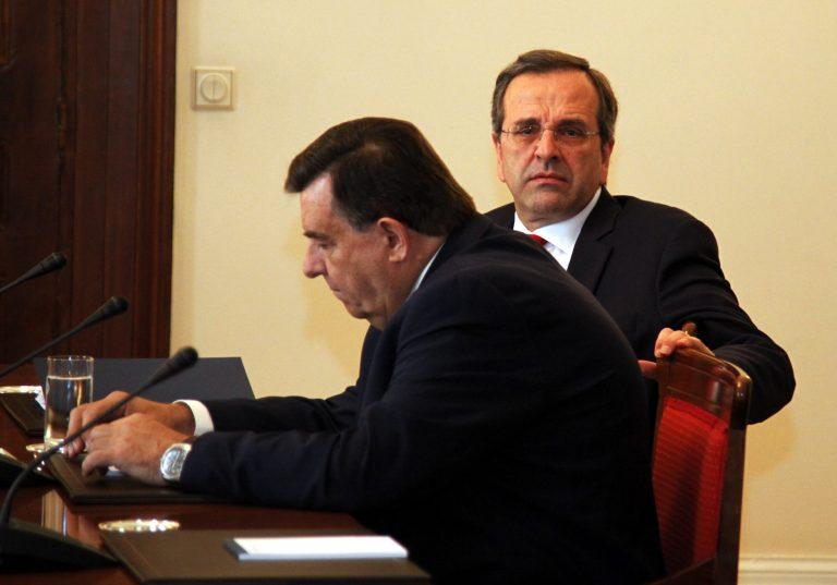 «Δώστε στον Καρατζαφέρη υπουργείο να ησυχάσουμε» | Newsit.gr