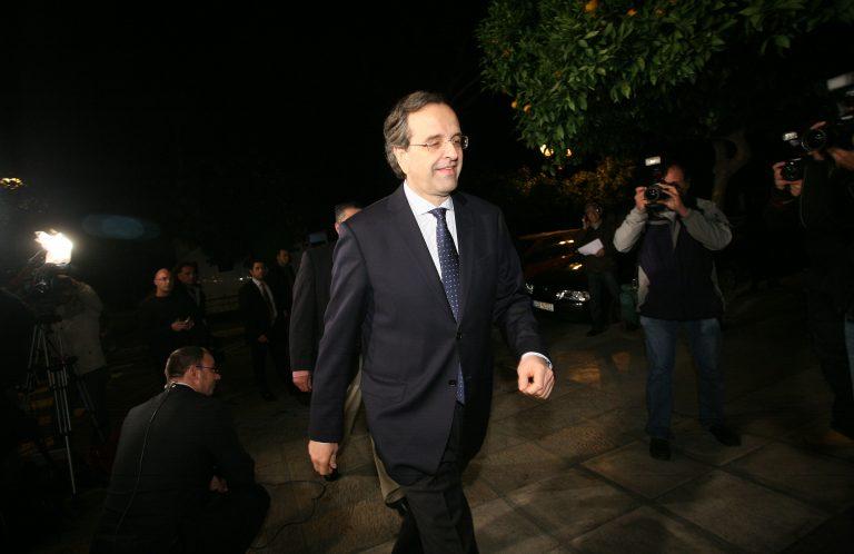 Οι πέντε ενέργειες του Σαμαρά εξαιτίας των οποίων δεν υπογράφει | Newsit.gr
