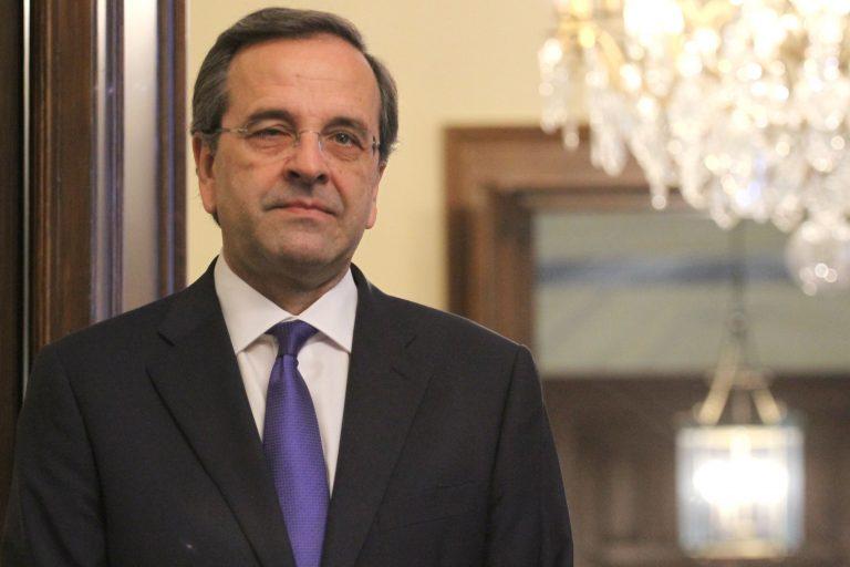 Κίνδυνος νέας χειρουργικής επέμβασης για Σαμαρά | Newsit.gr