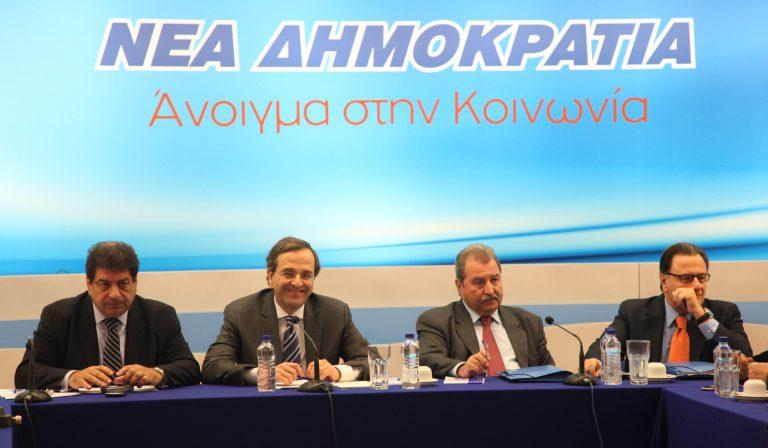 Όχι Σαμαρά σε νομιμοποίησεις μεταναστών | Newsit.gr