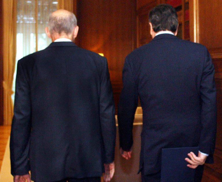 Γιατί είναι απίθανο να γίνει κυβέρνηση ΠΑΣΟΚ-ΝΔ | Newsit.gr