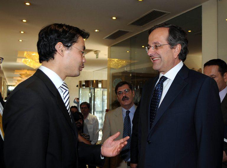 Ρέσλερ: «Μην εκπλήσσεστε κύριε Σαμαρά! Χωρίς μεταρρυθμίσεις δε θα δείτε ούτε ευρώ» | Newsit.gr