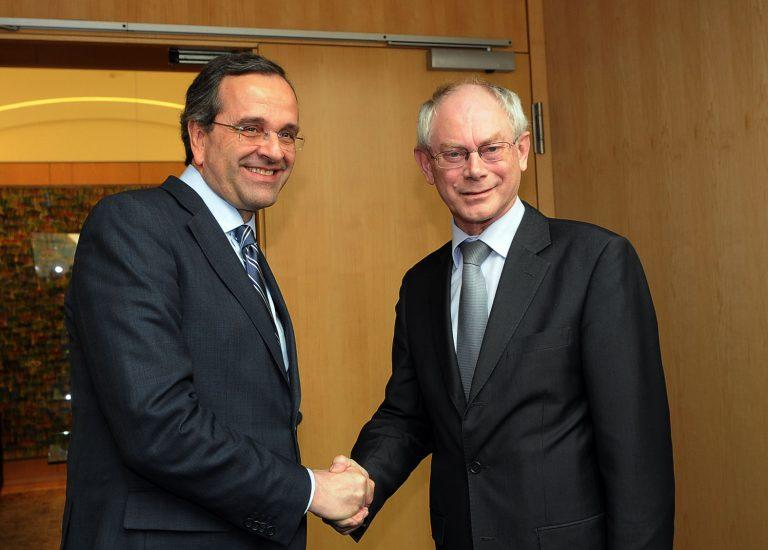 Ρομπάι: Η τύχη της Ελλάδας κρίνεται στο Eurogroup | Newsit.gr
