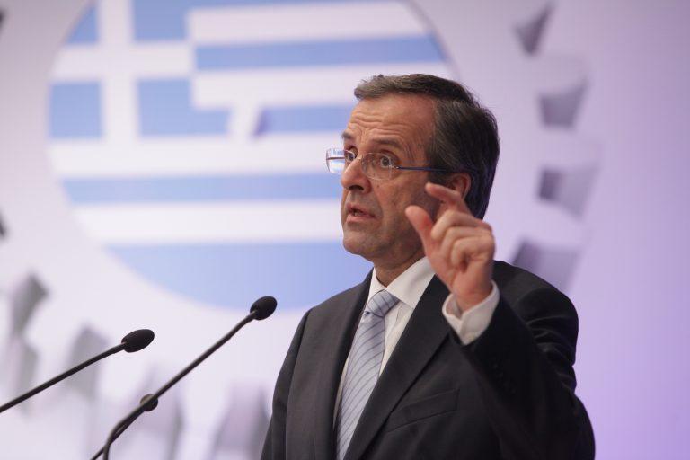 Ο πρωθυπουργός υπέρ ενιαίου φόρου 15% για την επιχειρηματικότητα | Newsit.gr