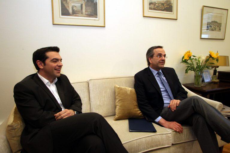 Επιμένει ο ΣΥΡΙΖΑ για δύο debate – ΝΔ: «Ας κάνουν debate μόνοι τους μπας και βρουν κοινές θέσεις» | Newsit.gr