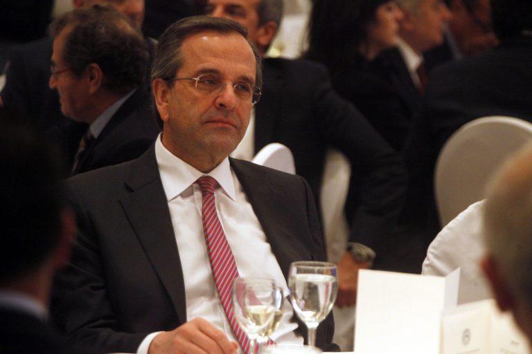 Τι συζήτησαν Σαμαράς – Χριστόφιας | Newsit.gr