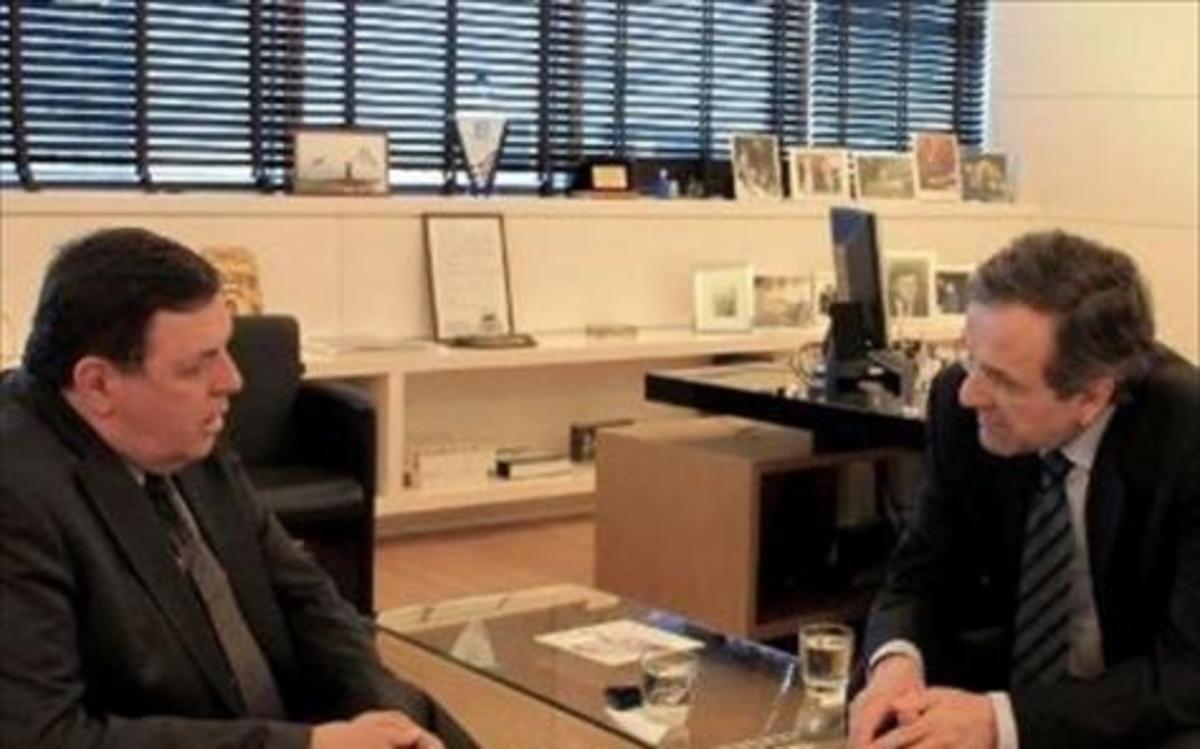 Θρίλερ με την υποψηφιότητα Φράγκου στο Επικρατείας της ΝΔ – Τι «παίζεται» | Newsit.gr