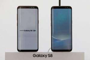 Το Galaxy S8 «απογειώνει» τη Samsung