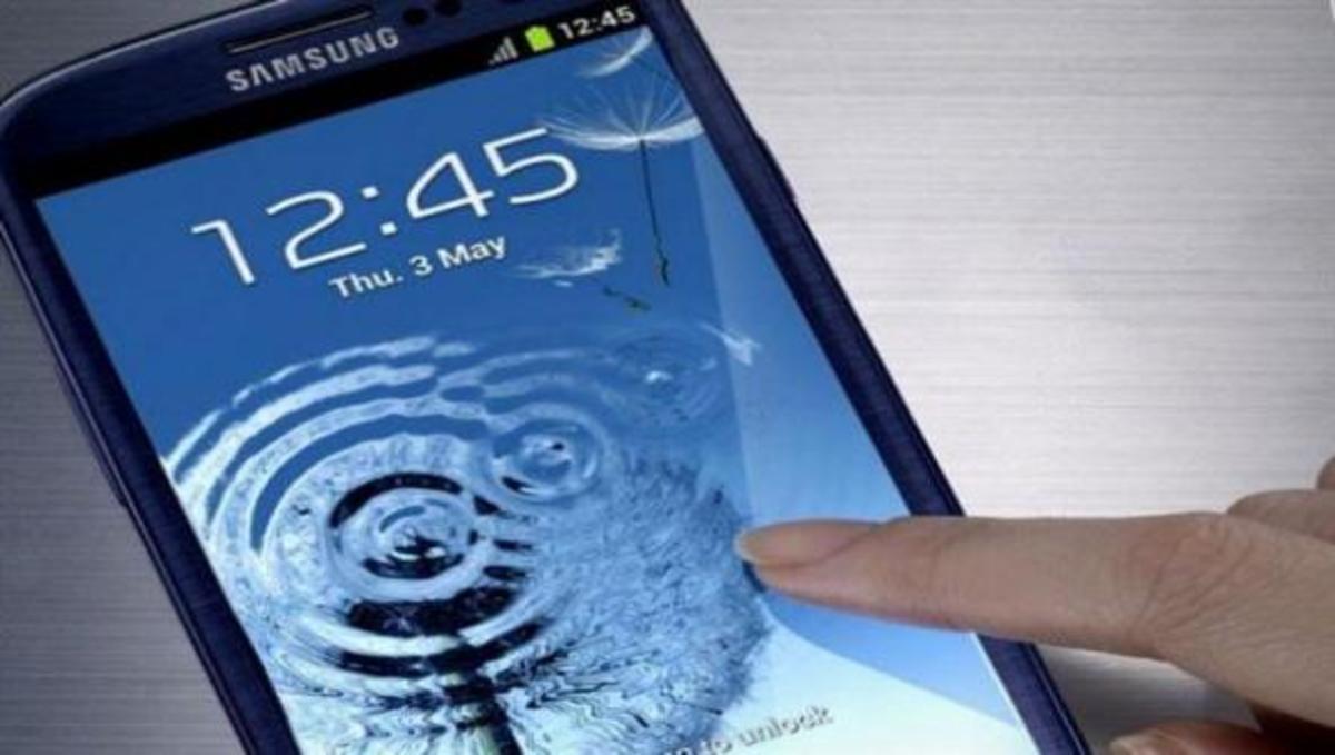 Δείτε τις νέες διαφημίσεις του Galaxy S3 | Newsit.gr