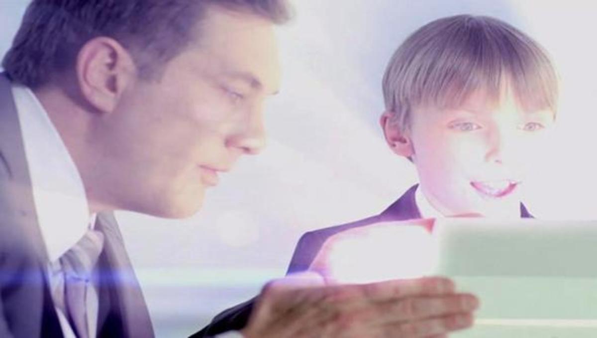 Δείτε το δεύτερο teaser του Galaxy S IV | Newsit.gr