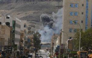Υεμένη: Τουλάχιστον 22 παιδιά νεκρά από βομβαρδισμούς της Σαουδικής Αραβίας