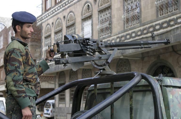 Κρατούμενος της Αλ Κάιντα σκότωσε δύο φρουρούς | Newsit.gr
