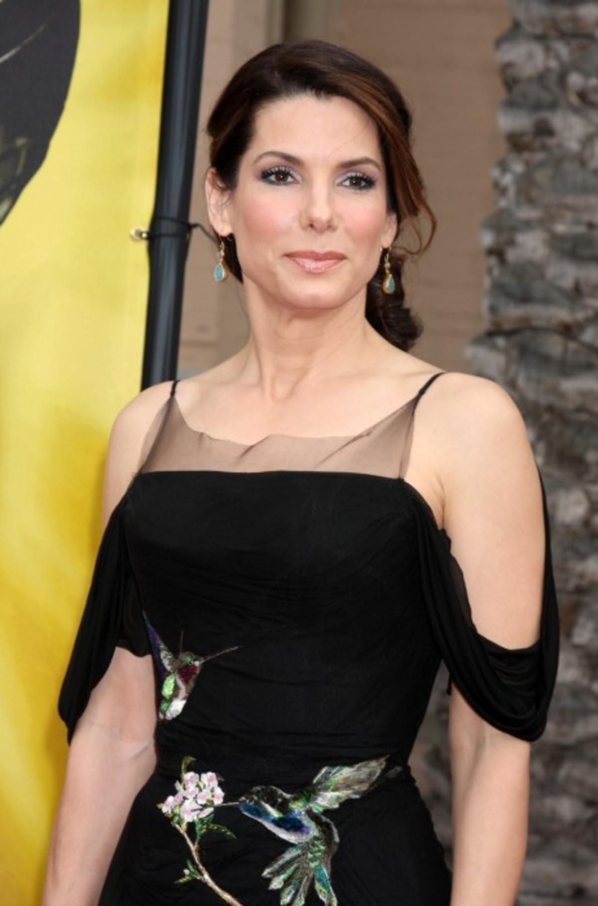 Έγκυος η Sandra Bullock; | Newsit.gr