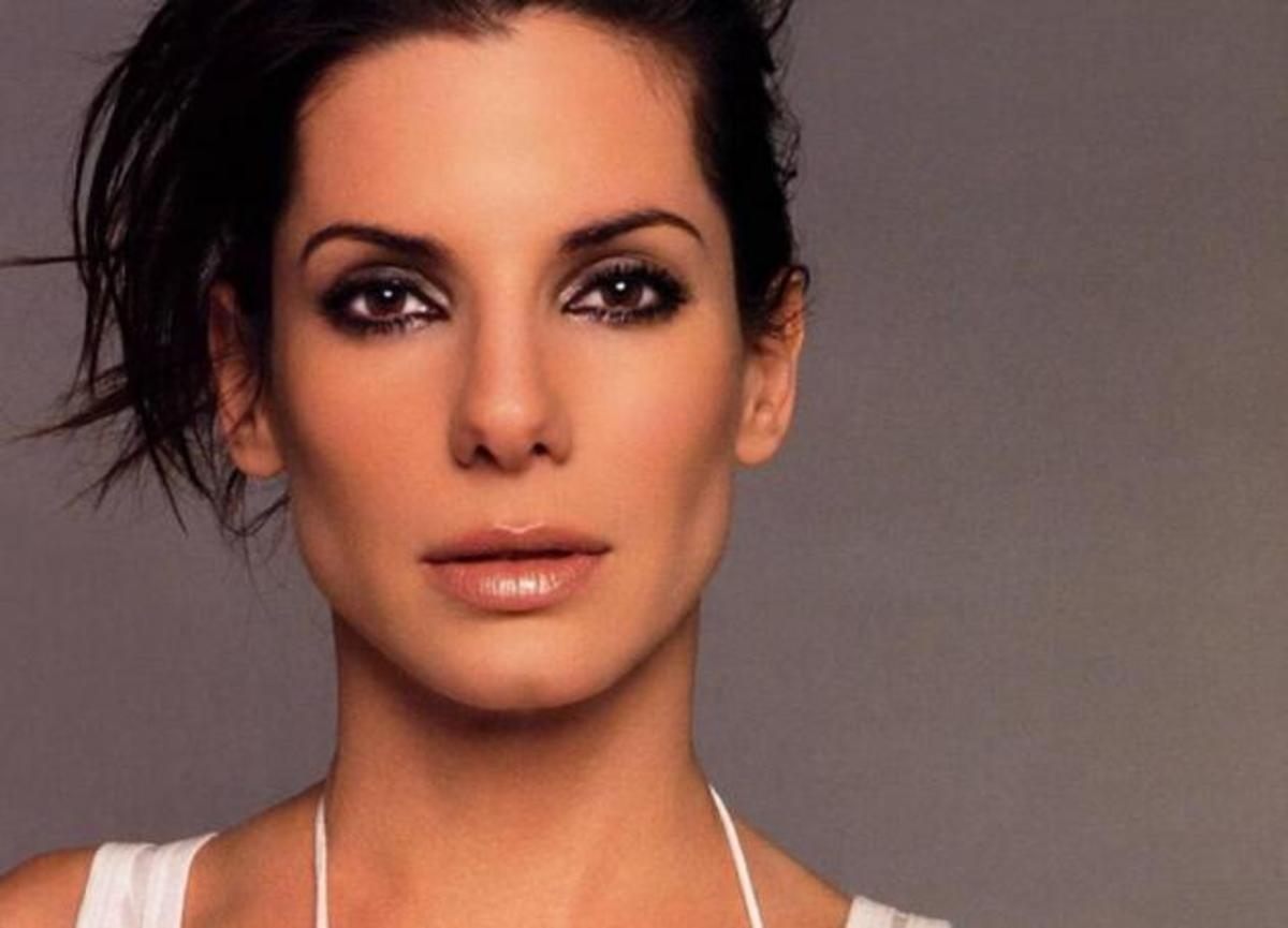 To σπίτι της Sandra Bullock! | Newsit.gr