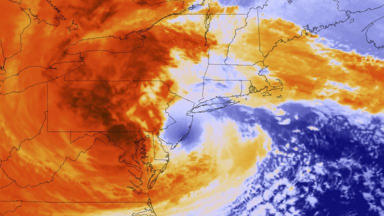 Έρχεται η Sandy; Απλά «κατεβάστε» το application! (ΦΩΤΟ και VIDEO) | Newsit.gr