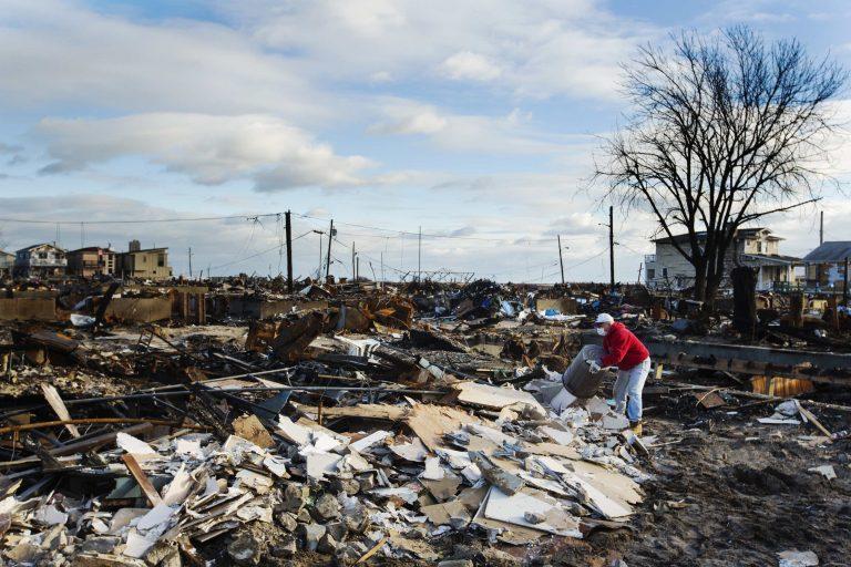 122 δισεκ. ευρώ το κόστος των φυσικών καταστροφών το 2012 | Newsit.gr