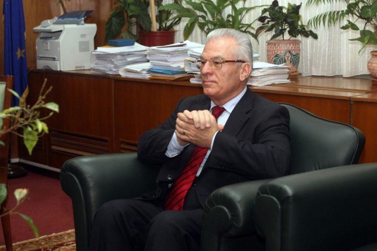 Ποινική προανάκριση κατά Σανιδά! | Newsit.gr