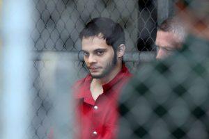 """Μακελάρης της Φλόριντα: """"Τους σκότωσα για το Ισλαμικό Κράτος""""! [vids, pics]"""