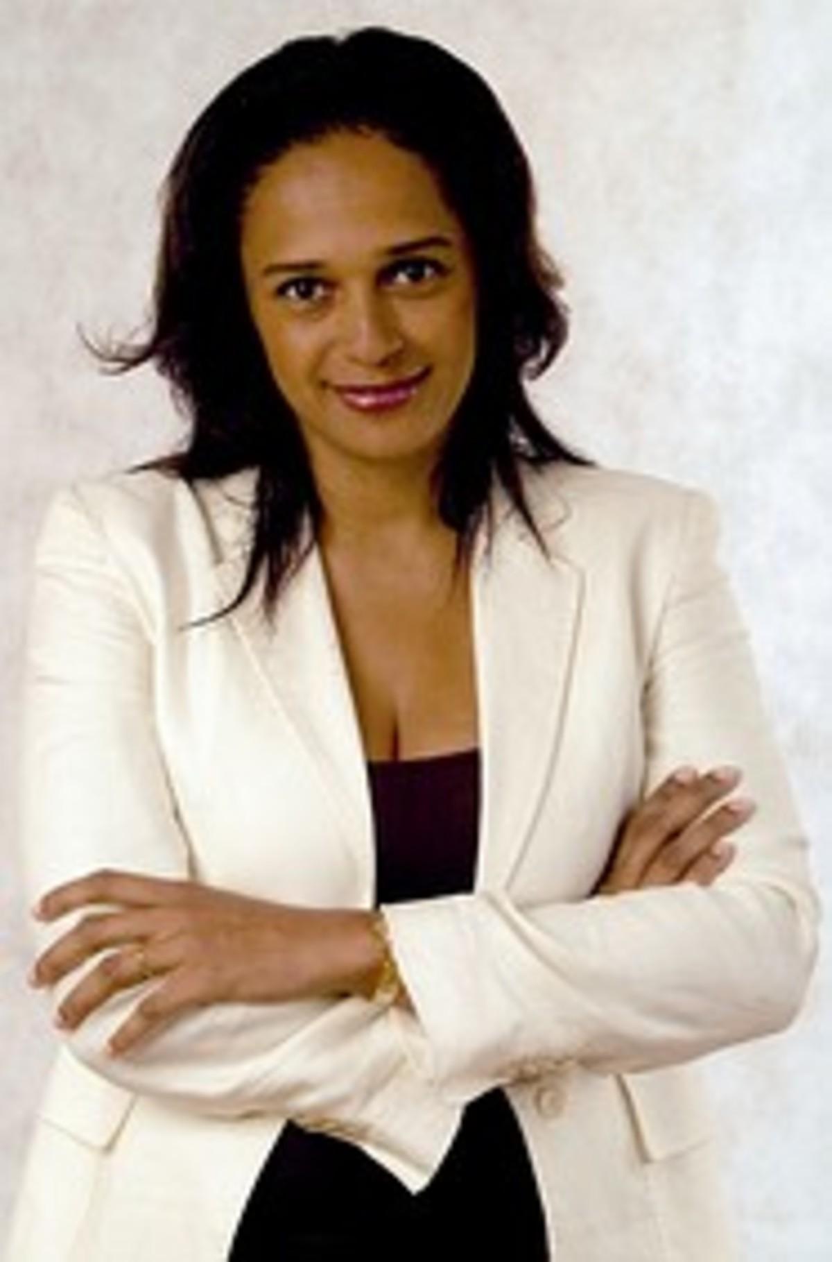 Η πρώτη γυναίκα δισεκατομμυριούχος της Αφρικής | Newsit.gr