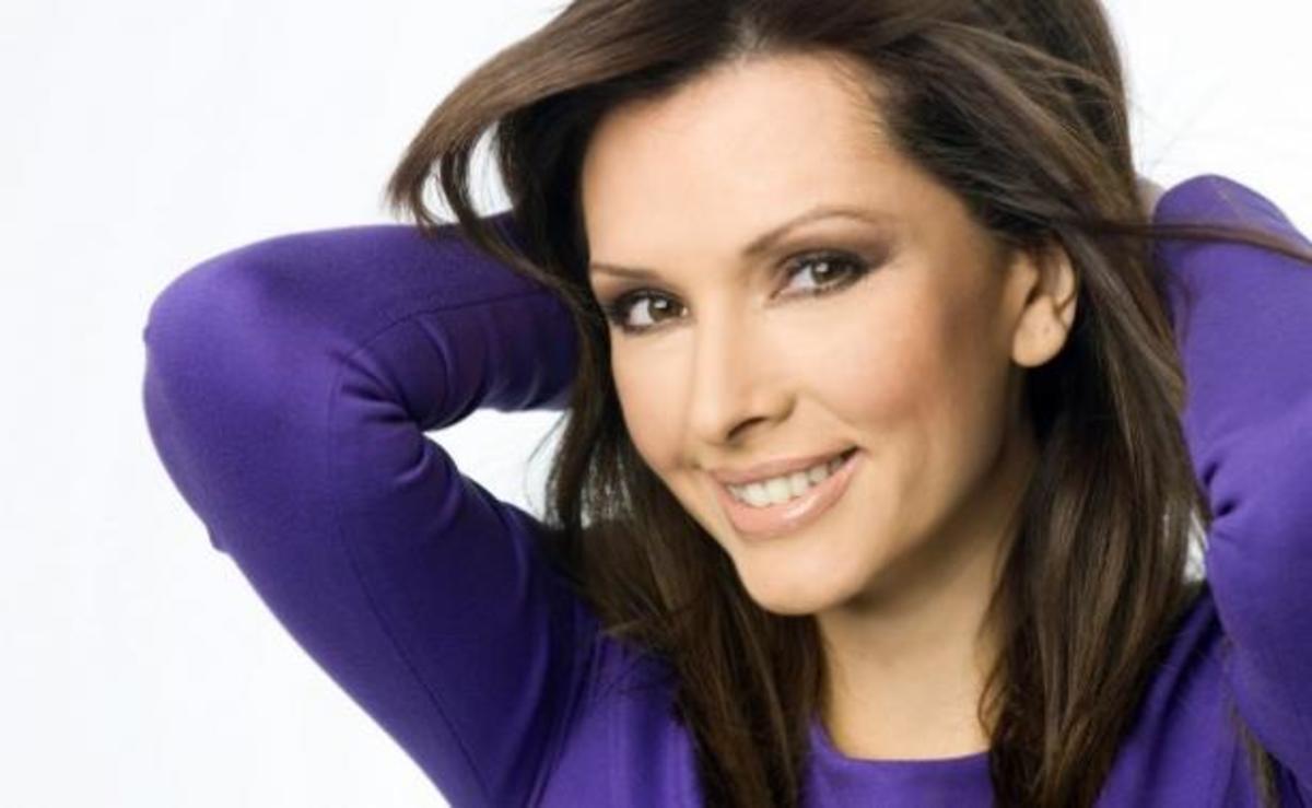 Θα κάνει η Σαράφογλου απογευματινή εκπομπή στο Mega; | Newsit.gr